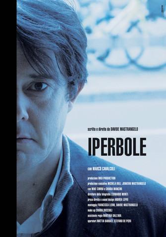 "Cinema – Davide Mastrangelo ""Iperbole"""