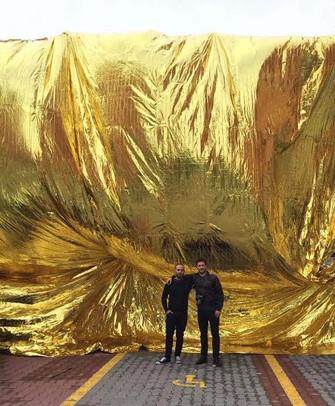 Giuseppe Lo Schiavo – Fluid Memories a cura di Roberto Sottile