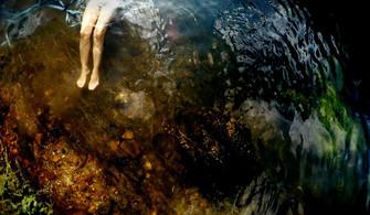 Ofelia non annega, per la giornata del contemporaneo