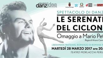 Le Serenate del Ciclone - Omaggio a Mario Petri