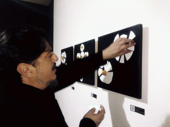 Arte - Salvatore Cammilleri - Hovo sapiens