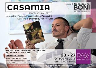 Casamia - Temporary Gallery