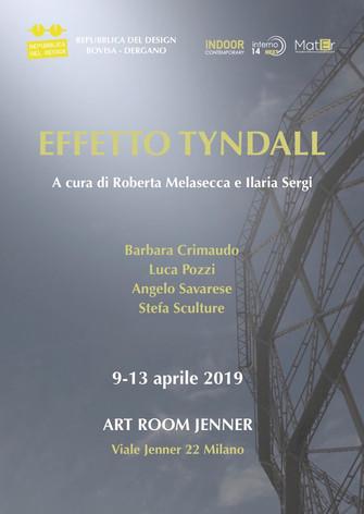 MILAN DESIGN WEEK | Effetto Tyndall       a cura di Roberta Melasecca e Ilaria Sergi