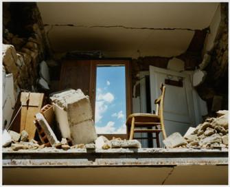 Sequenza Sismica Sette fotografi internazionali raccontano il terremoto in Italia