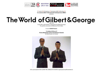 TheWorldofGilbert&George