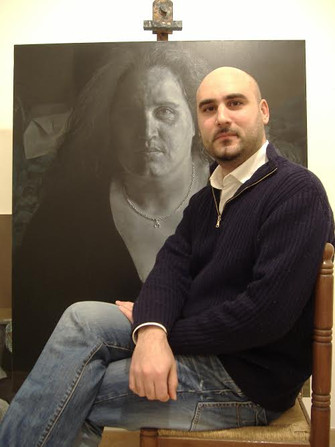 Intervistare l'arte - Salvatore Alessi