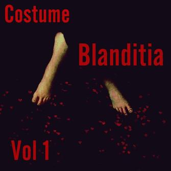 Musica - Costume - BLANDITIA vol 1- 2