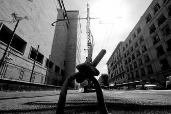 Flash urbani - Acrhitetture e non - Roma