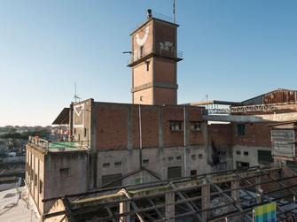 Luoghi – MAAM Museo dell'Altro e dell'Altrove Metropoliz