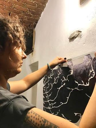 Ricettari d'arte - Allegra Betti van der Noot