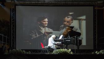 Luis Bacalov, addio ad un maestro della musica da cinema
