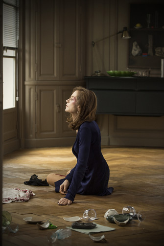 Cinema - Elle - un film con Isabelle Huppert