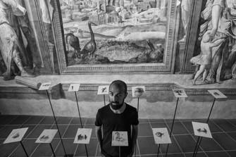 Intervistare l'arte - Antonio Finelli