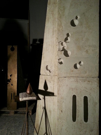 Criptica - Kengiro Azuma - Goccia accanto all'opera Mu - 141 La Vita Infinita