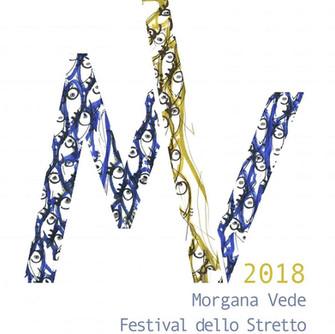MORGANA VEDE - Festival dello stretto