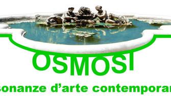 OSMOSI - Risonanze d'arte contemporanea
