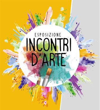 INCONTRI D'ARTE - ESPRESSIONI ARTISTICHE DEL LITORALE