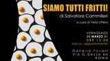 SIAMO TUTTI FRITTI! di Salvatore Cammilleri