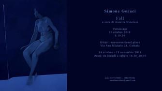 Simone Geraci Fall