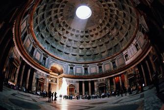 Visita alla Roma Augustea