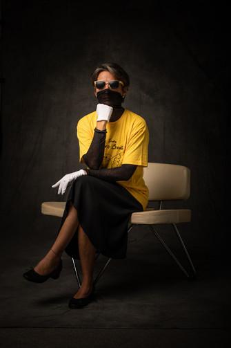 ria lussi |IO SONO GIORDANO BRUNO a cura di Gianluca Marziani
