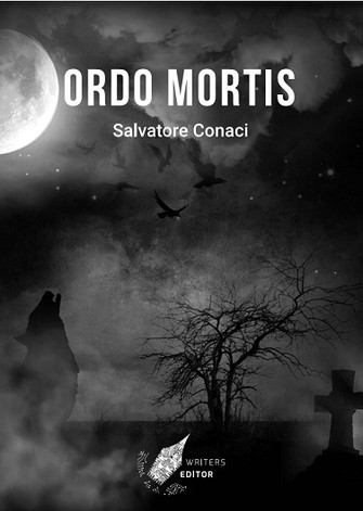 "Biblioteca - ""Ordo Mortis"" di Salvatore Conaci"