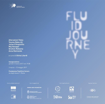 Fluid Journey