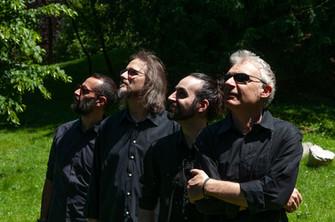 Musica - AB quartet