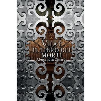 """Biblioteca - """"Vita e il Libro dei Morti"""" Alessandra Cinardi"""
