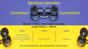 CONNESSIONI/SCONNESSIONI di Salvatore Cammilleri