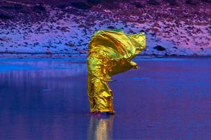 Fotografia - Giuseppe Lo Schiavo - Intuizioni di creatività prima dell'opera d'arte