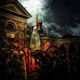 Le streghe di Roma - Esoterismo
