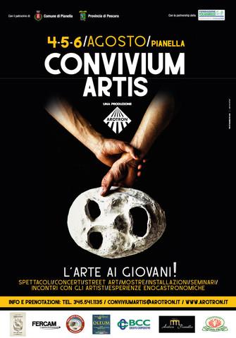 """""""Convivum Artis"""""""