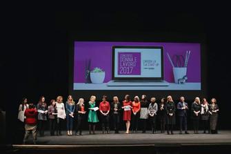 Anche l'Umbria finalista a Donna e Lavoro Startup con Umbria e Cultura