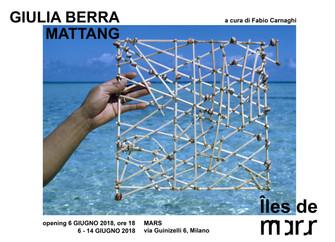 Giulia Berra Mattang