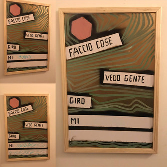 Arte - Giuseppe Portulano