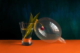 Fotografia - Giuseppe Lo Schiavo - Proserpina, natura morta contemporanea