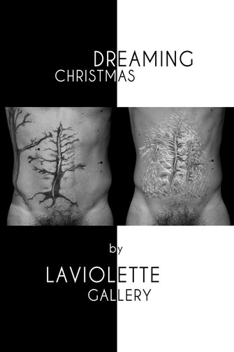 Dreaming Christmas by Laviolette Gallery