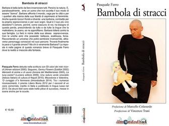 Le Trame al Tram, rassegna di cultura a Teatro, accoglie a gennaio il nuovo libro di Pasquale Ferro