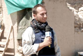 Afghanistan-Grecia, sola andata: l'inviato Nico Piro al Foro Boario