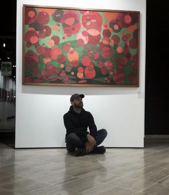 Arte - Le due mostre di Pierpaolo Miccolis e Salvatore Cammilleri chiuderanno la programmazione 2019