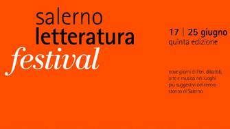 SALONE INTERNAZIONALE DEL LIBRO DI TORINO: SALERNO LETTERATURA PRESENTA RICHARD FORD