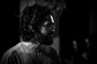 Dario Orphée (filosofo dell'arte) ad Estrazione/Astrazione