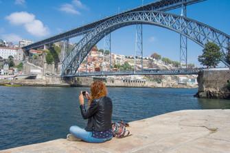 Arte on the road - Porto