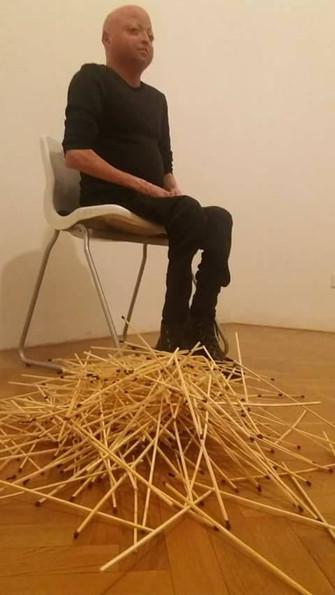Arte - Nicola Fornoni – CRYPTOCHROMES 365