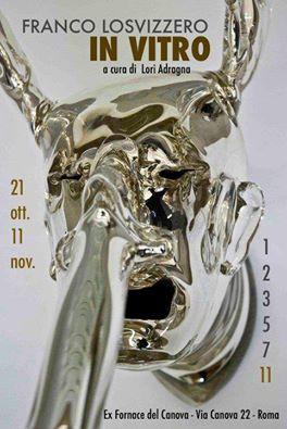 In vitro - Franco Losvizzero - solo show