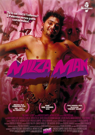 Cinema - MILZAMAN – IL FILM