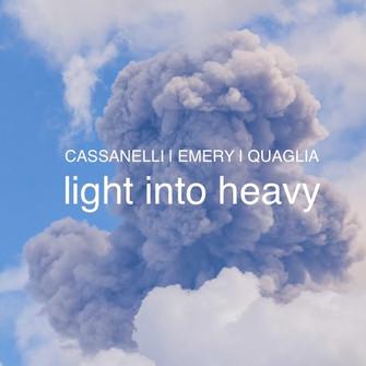 light into heavy