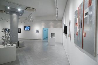 Premio COMEL 2016 Arte Contemporanea