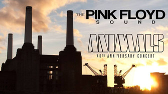 The Pink Floyd Sound - Animals - 40th Anniversary Concert